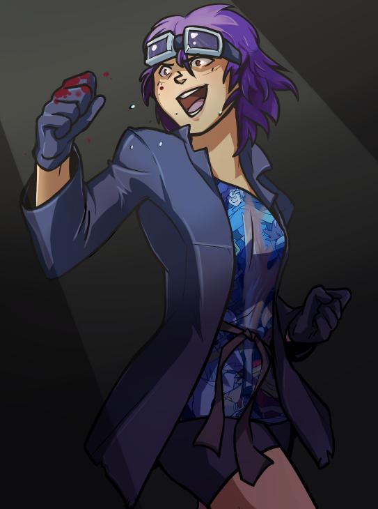 Sora Fights for her Friends! by XyraFhoan