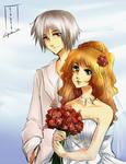 Tristan and Jasna