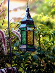 Hanging Lantern by paulscha