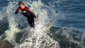 Waterdance 2007 2