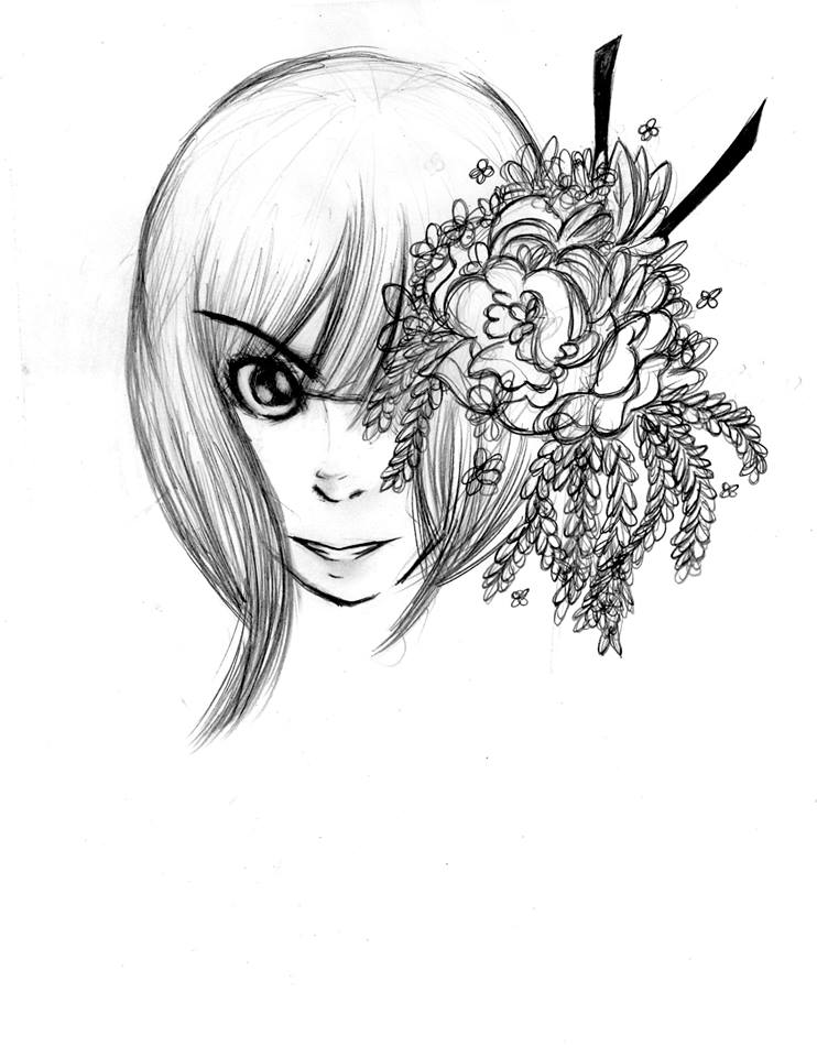 Geisha. by RIPft