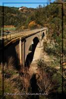 Bridges by kayaksailor