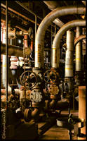 Pipes by kayaksailor