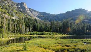 Lily Lake Pano