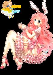 Bunny [Render] by HikariGhost