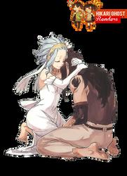 Fairy Tail [Render] 3 by HikariGhost