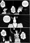 Black Rose -Chapter 6 Page 1 by SunlessRose