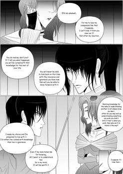 Black Rose Chapter 6- Page 22