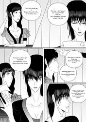 Black Rose Chapter 7- Page 21