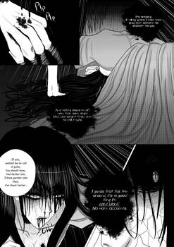 Black Rose Chapter 7- Page 22