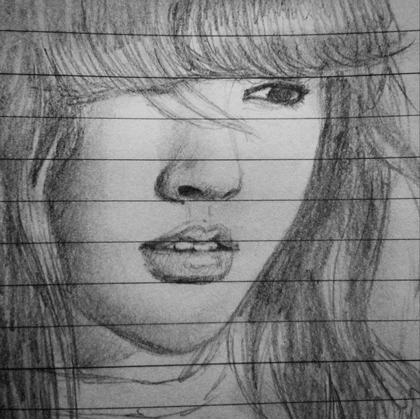 Sunny sketch by LittleMonster-Evfan