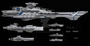 Confederate Starfleet