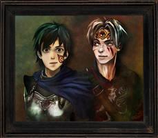 Enderal- Our Portrait