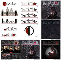 -The Diction- by faderillaz