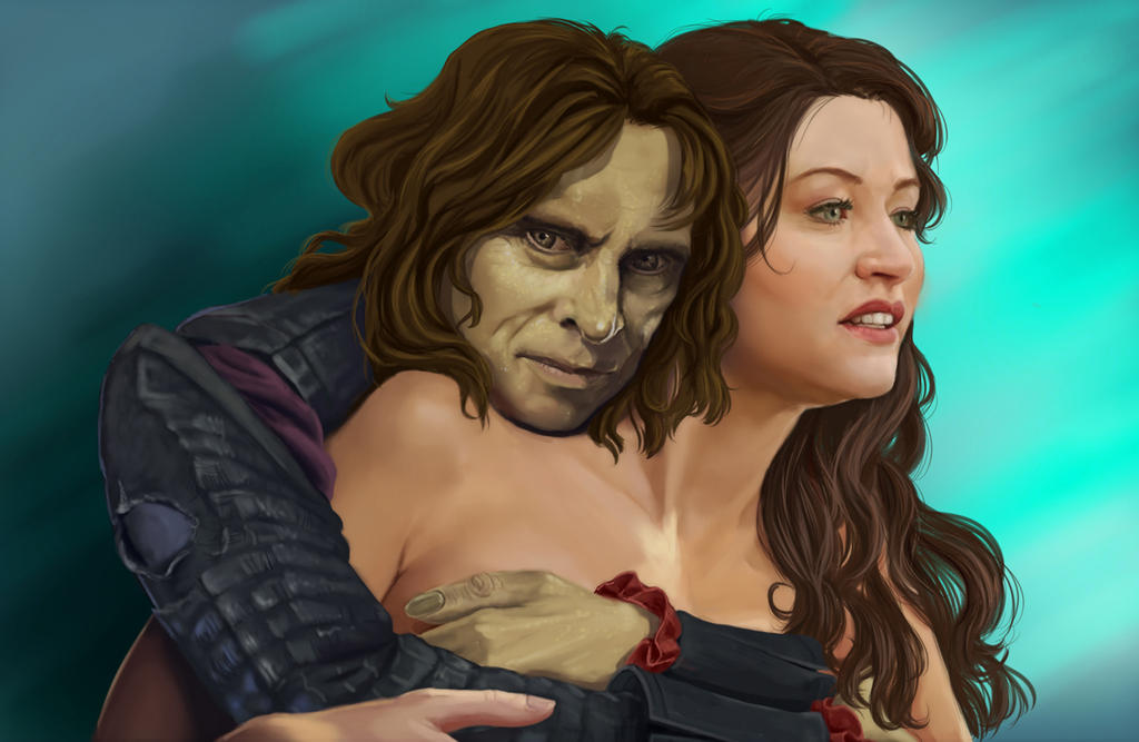 rumpelstiltskin and belle relationship