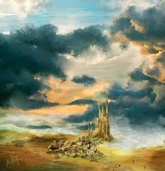 Sky36 by MerlinMarkell