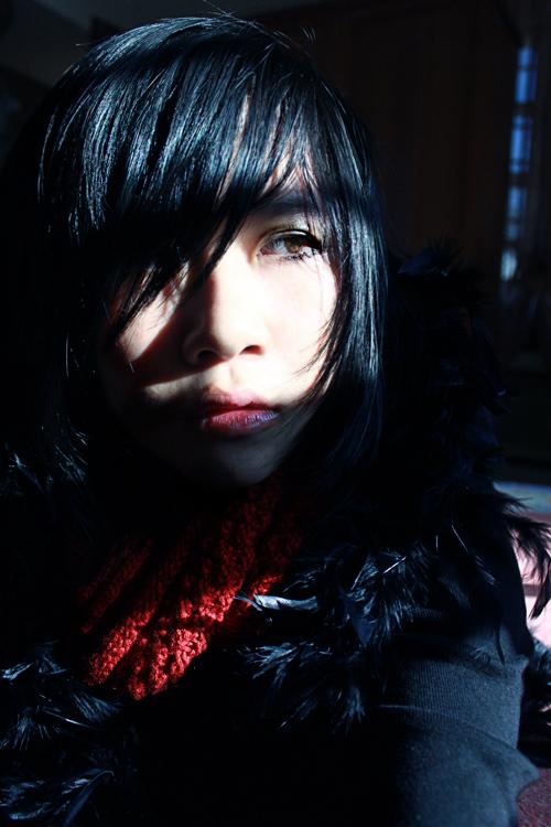 RuiYujin's Profile Picture