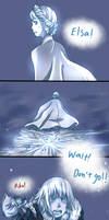 Frozen/KH: To Protect by Medli45