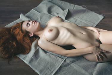 Irina by Sidusdirum