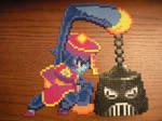 Hsien-Ko - Magical Hammer