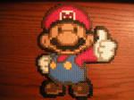 Paper  Mario - Victory