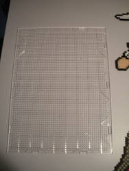 HUGE Pegboard by TheChairSlayer