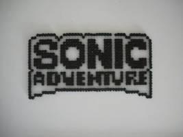 VMU Series - Sonic Adventure by TheChairSlayer