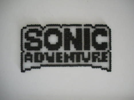 VMU Series - Sonic Adventure