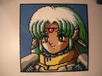 Phantasy Star IV - Demi