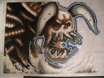 Shining Force -  Dark Dragon WIP 2