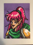 Tao - Shining Force by TheChairSlayer