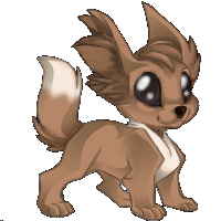 Eevee Melo by christiana156