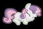 Sweetie Belle Vector 2