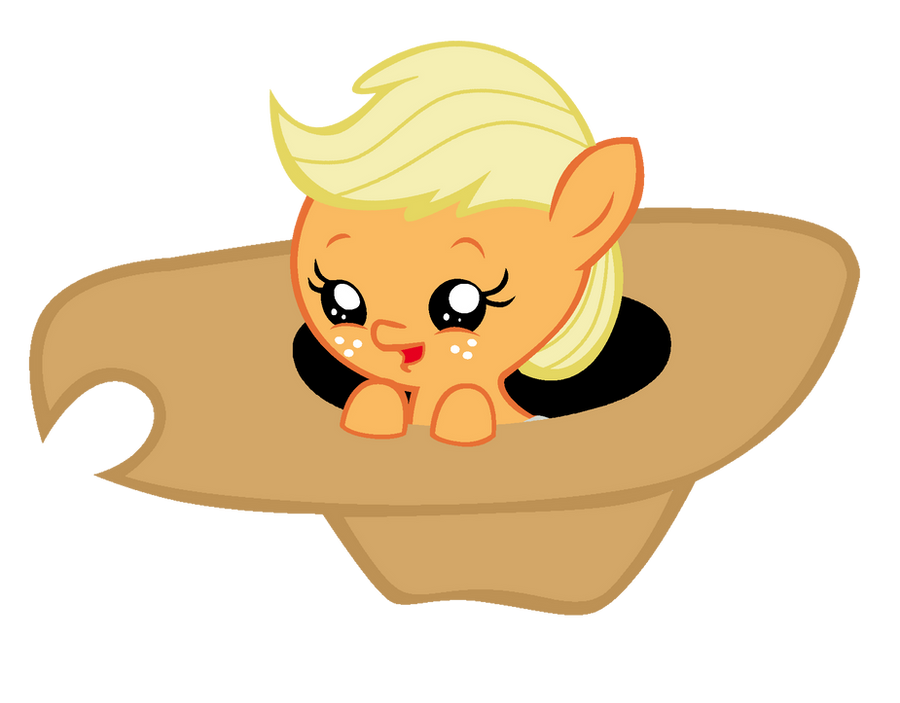My Little Pony Friendship for Blockheads General V2