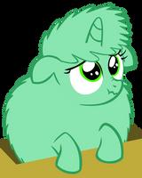 Free Fluffy Pony by Bronyboy