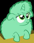 Free Fluffy Pony