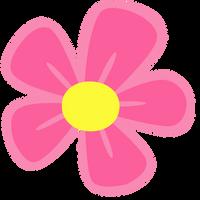 Blossomforth Cutiemark by Bronyboy