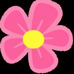 Blossomforth Cutiemark
