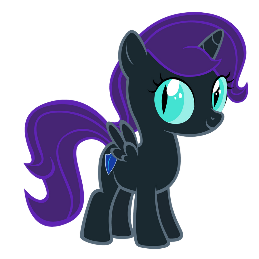 Nyx Pose Alt. Color Scheme By Bronyboy On DeviantArt