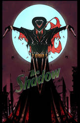 Shadow by greenhickup