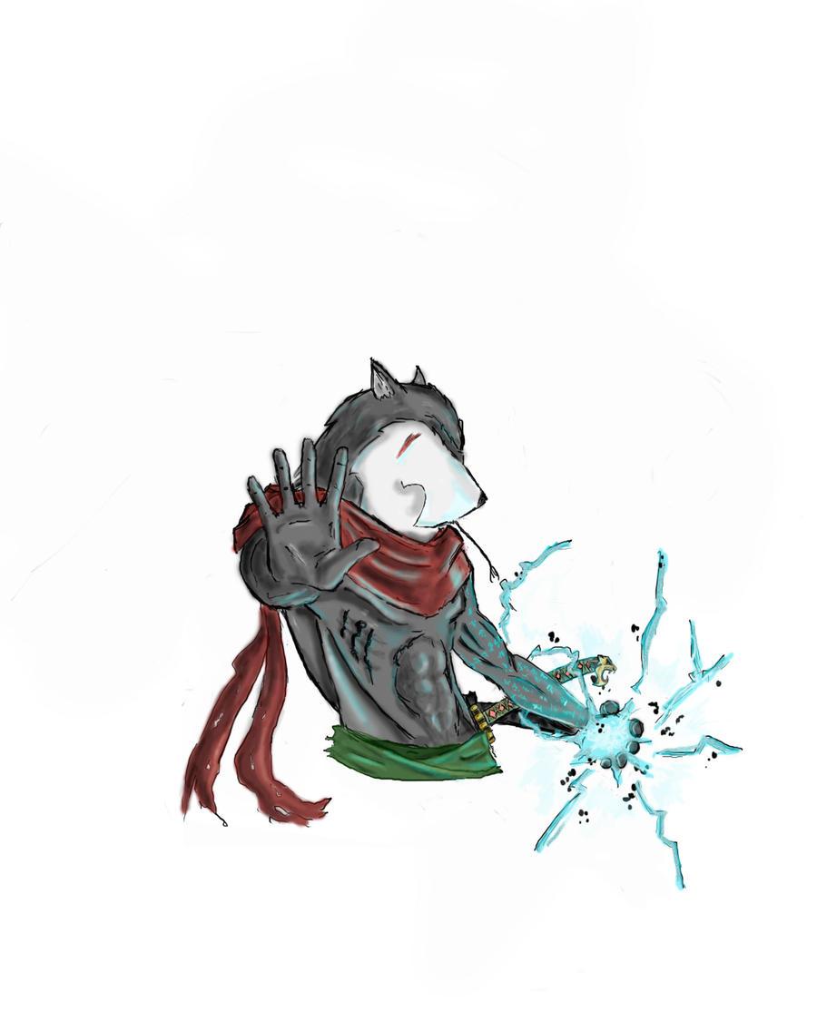 Ryujin update by SvirreFisk