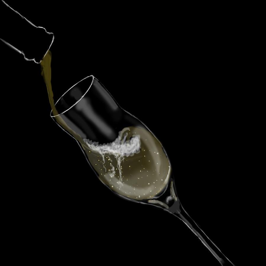 Glass by SvirreFisk