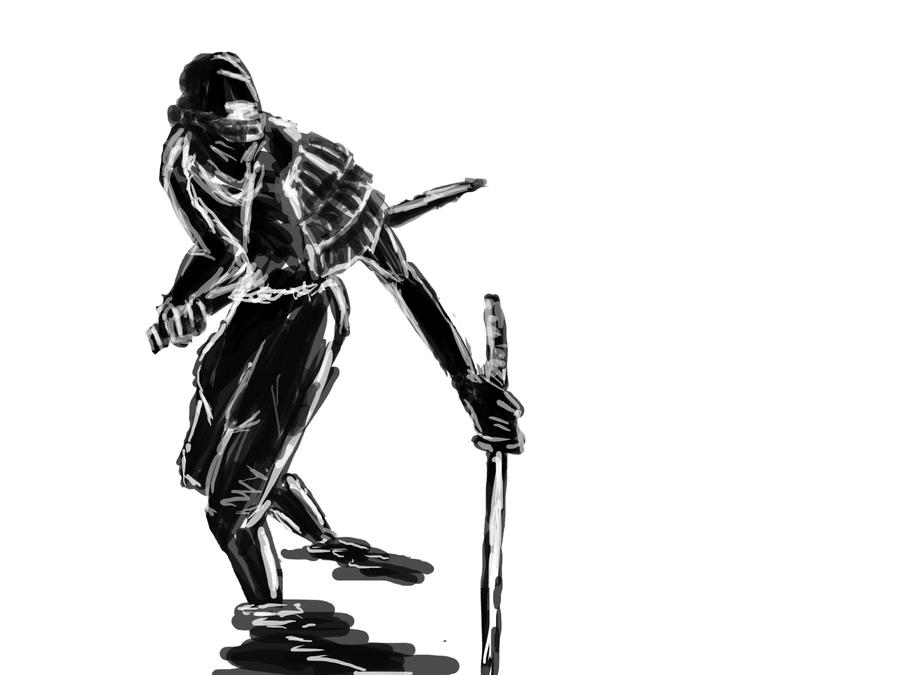 ninja by SvirreFisk