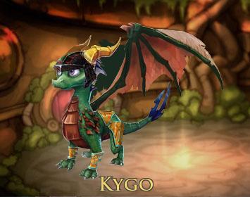 Kygo by Sacred-Wolf-Aqua