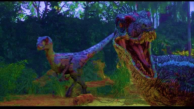 Dream_Velociraptor by Sacred-Wolf-Aqua