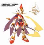 ZX Concept : Prometheus W-Upgrade