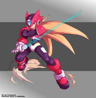 MM Zero New Design by Tomycase