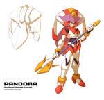 Pandora W-upgrade