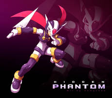 Phantom by Tomycase