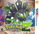 Pokemon Z - Fake Cover